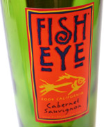 Fish Eye Cabernet Sauvignon