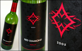 Red Diamond Merlot