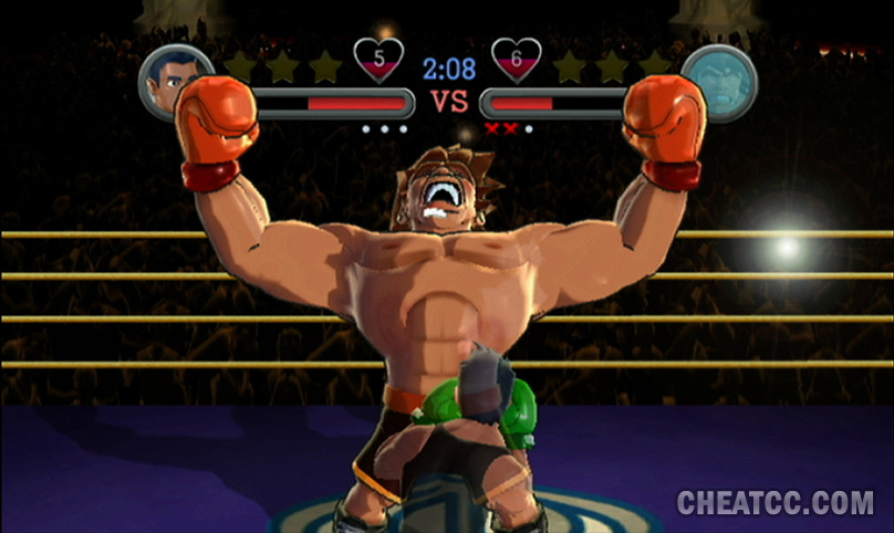 Love U So Much Quotes Wallpaper Punch Out Review For Nintendo Wii