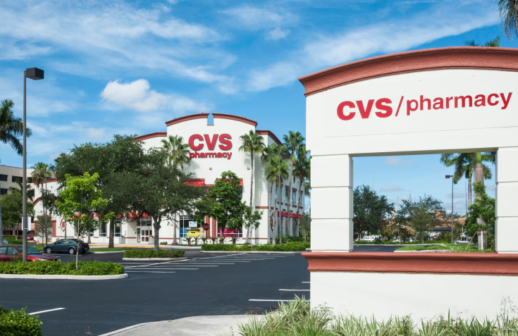 cvs caremark press release