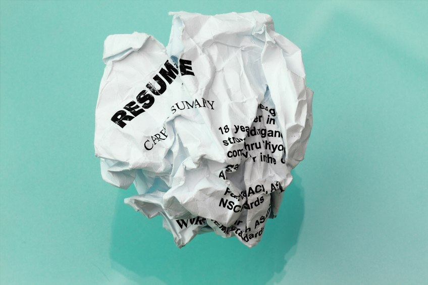 Here Are 15 Common Resume Mistakes You Must Avoid in 2018 - resume words to avoid