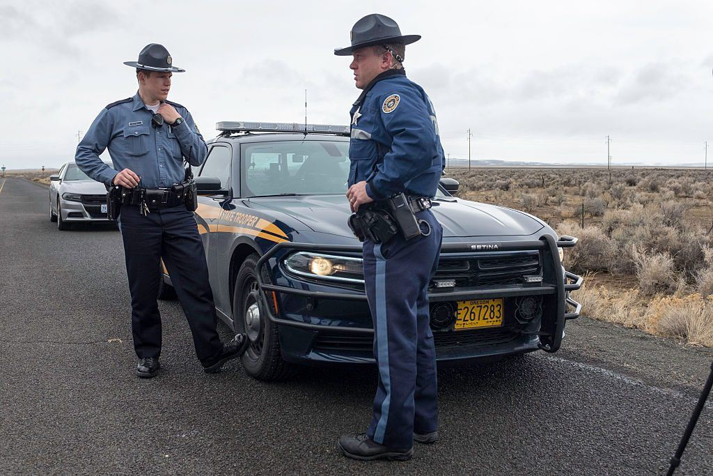10 States That Pay Police Officers the Highest (and Lowest) Salaries