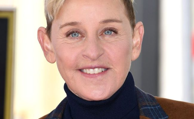 Is Ellen Degeneres Relationship With Her Mom Fractured Due To Stepfather S Former Abuse