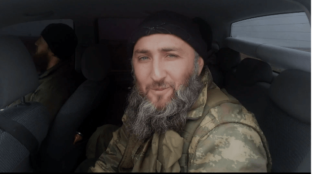 How Chechen Alliances With Islamic Front Broaden Rift With Umar Shishani
