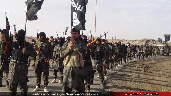 Syria: ISIS Chechens - We're Not Jihadis, We're Muwahideen