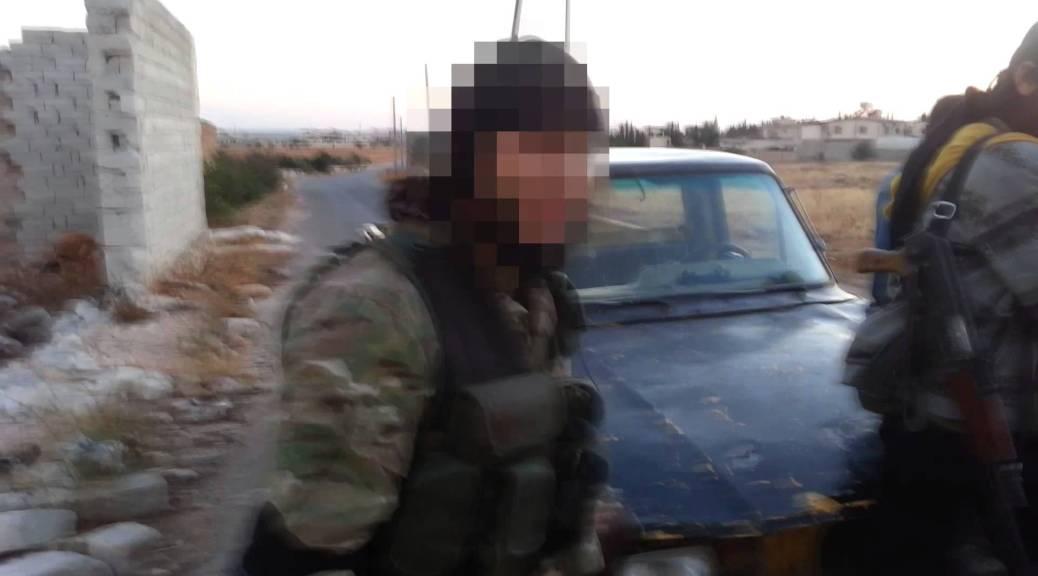 Fierce clashes continue between JAN, Assad at Handarat