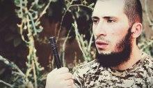 Akhmad Medinsky Addresses 'Vilayat Kavkaz' From Baiji