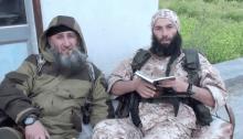 Abu Jihad Appears In Karachay-Balkar IS Recruitment Video
