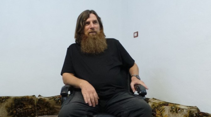 Translation Of Muslim Shishani's Interview With Al Jazeera Turkish