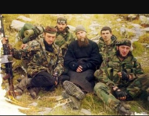 1st Imarat Kavkaz Amir in Syria Fought Alongside Gelayev In Chechnya, Died Fighting Alongside Ahrar