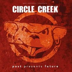 Past Presents Future Circle Creek