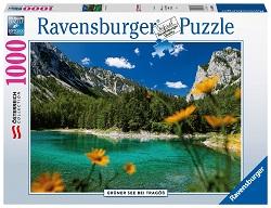 Puzzle   Foto: Ravensburger