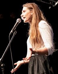 Poetry Slam | Foto: Anna-Lisa Konrad