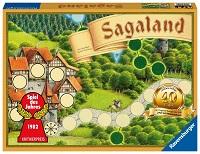 Sagaland   Foto: Ravensburger