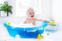 Babybadewanne Checkliste