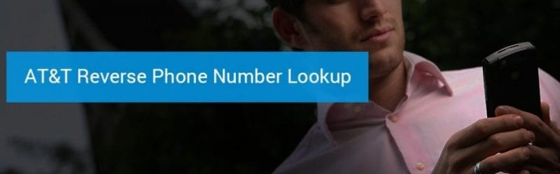 Reverse Phone Number Lookups for ATT Numbers