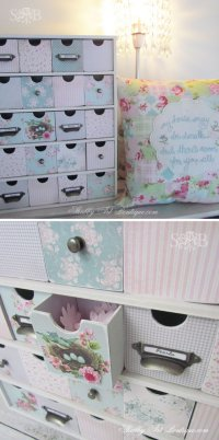 Awesome DIY Shabby Chic Furniture Projects
