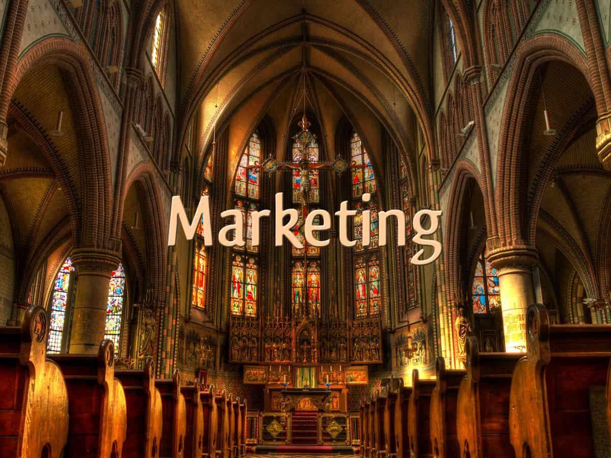 Mit gutem Marketing funktioniert alles - selbst die Beschiss App BLINQ