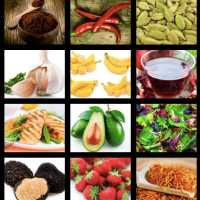 Top 30 Aphrodisiac Foods - just in time for VDay