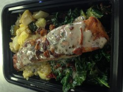 Witching Keto Salmon Alfredo Keto Meal Program Chef Meal Prep Keto Meal Delivery Tampa Keto Meal Delivery Reviews