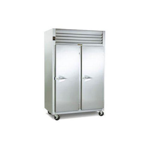Traulsen - Freezer, Reach-In Solid Doors - 2 Section - G22012