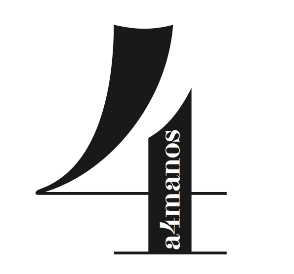 Set cursos #a4manos 2016/2017