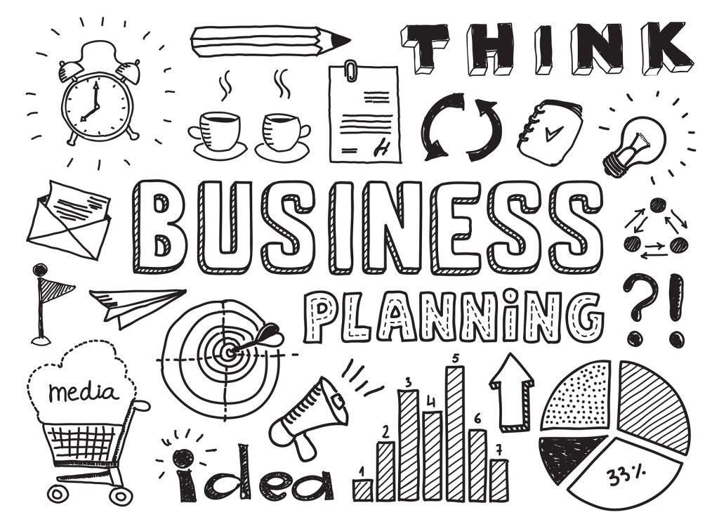Creating a Business Plan - Chehalem Valley Chamber