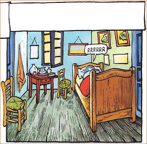 van gogh la chambre, nike polos Dri Fit - Description De La Chambre De Van Gogh