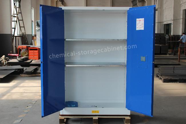 Acid Corrosive Hazardous Material Cabinet For Chemical