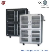 Energy Saving 1436L Moisture Proof N2 Nitrogen Dry Box Lab ...