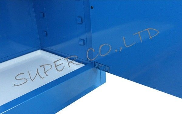 12mm Cold Rolled Steel Hazardous Chemical Storage Cabinet
