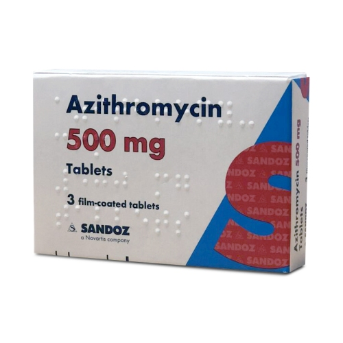 Buy Azithromycin Antiobiotics For Chlamydia Online Chemist Click