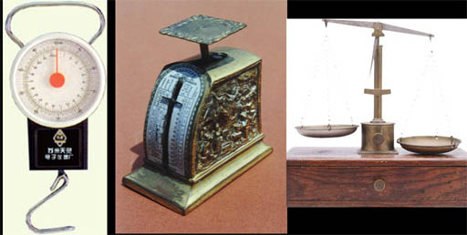 Measuring Temperature, Mass, Volume, and Density
