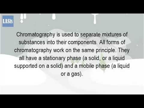 How Does The Paper Chromatography Work? \u2013 Chemistry experiments