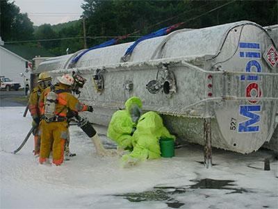 Chenango County Bureau of Fire  Emergency Management (607) 334-5564