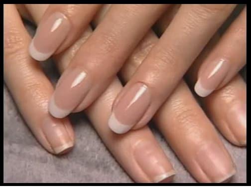 Gel Nails Regina Sk Certified Gel Nail Technician