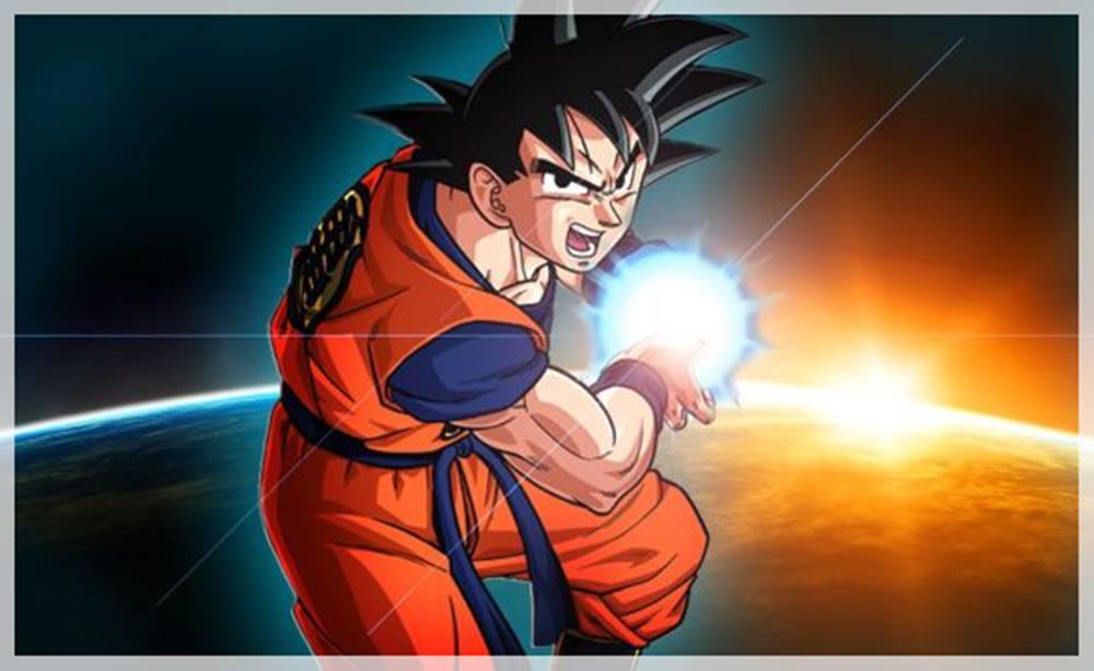 Wallpaper Dragon Ball Super 3d Dragon Ball Super El Regreso A Espa 241 A De Goku Con