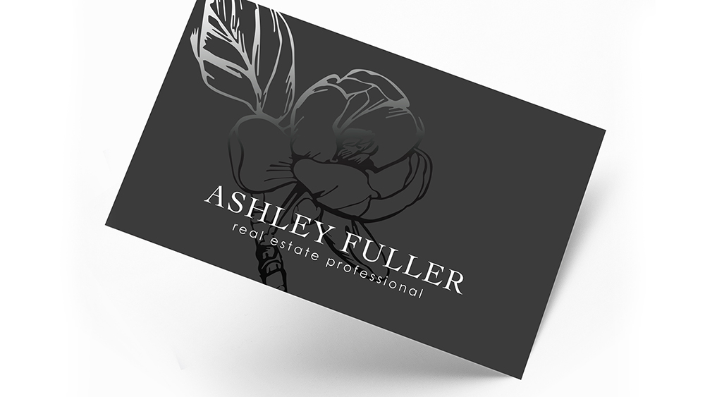 Cherie Arnold » Beautiful Business Cards