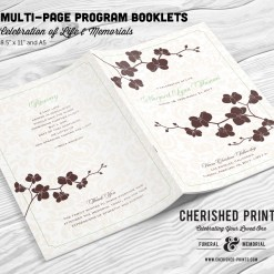 Orchid-Lace-Multi-PAge-Program-Booklet-Order-of-Service