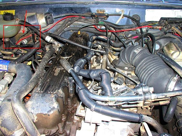 98 Jeep Cherokee Engine Diagram Schematic Diagram Electronic