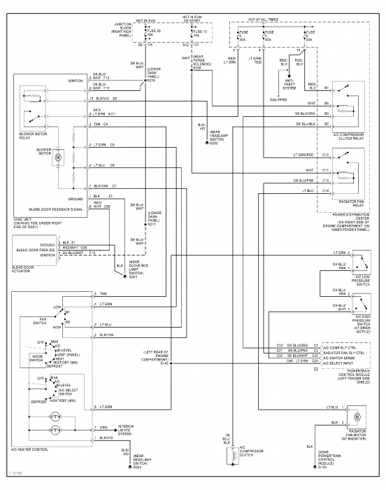 G37 Fuse Box Location Index listing of wiring diagrams