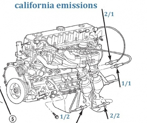 2004 grand caravan engine diagram
