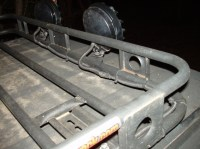 Light's on roof rack.........wiring - Jeep Cherokee Forum