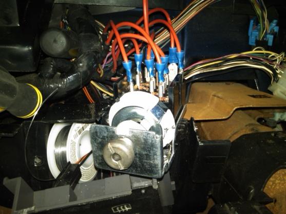 1994 Jeep Wrangler Headlight Wiring Wiring Schematic Diagram