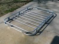 Homemade Roof Rack Pics/Tips Needed - Jeep Cherokee Forum