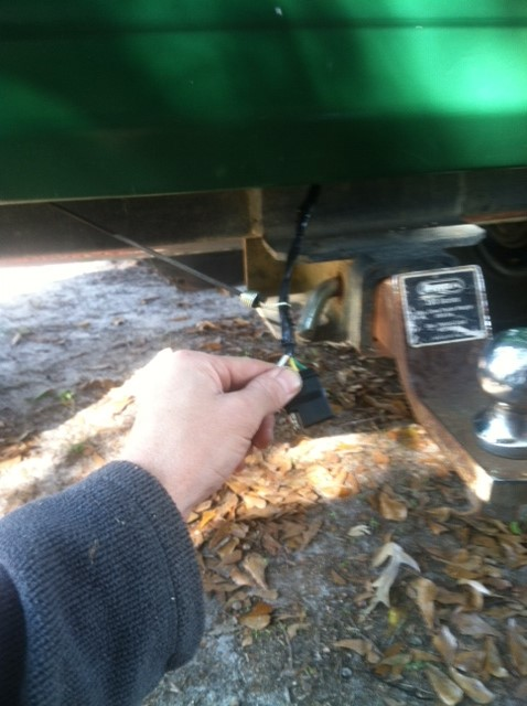 How-To Wire A Trailer Wiring Plug - Jeep Cherokee Forum
