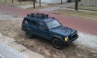 Homemade Roof Rack? - Page 5 - Jeep Cherokee Forum