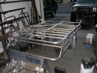 Jeep roof racks calgary
