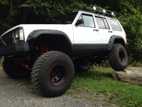 Legit XJ daily drivers, lets see em! - Page 11 - Jeep ...