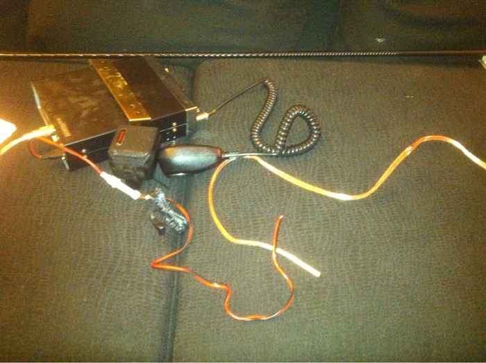 CB Radio Wiring - Battery/Cigarette Lighter - Jeep Cherokee Forum